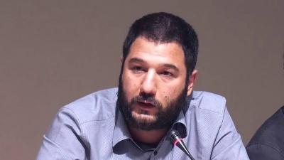 Ηλιόπουλος: Σήμερα είναι μια ωραία μέρα για την Αθήνα - Μπορούμε να κάνουμε την ανατροπή