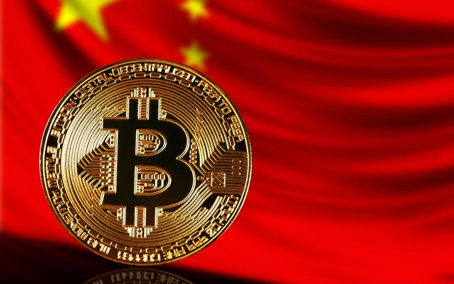 Sell off στα κρυπτονομίσματα λόγω Κίνας - H προειδοποίηση που... εξαφανίστηκε και η μεγάλη έξοδος των miners