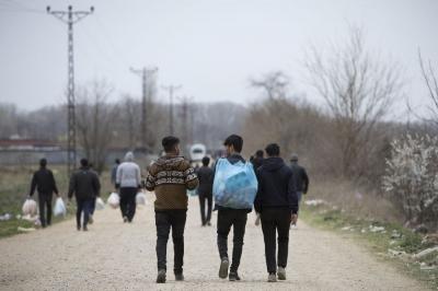 ΕΕ - Μεταναστευτικό: Χρηματοδότηση  3 δισ. ευρώ έως το 2024 και νέα συμφωνία για Τελωνειακή Ένωση προσφέρονται στην Τουρκία