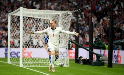 EURO 2020: Ο Λουκ Σο το πιο γρήγορο γκολ που έχει μπει ποτέ σε τελικό!