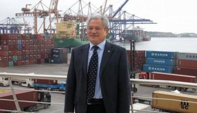 ΟΛΠ: Παραίτηση του Διευθύνοντος Συμβούλου Capt Fu Chengqiu