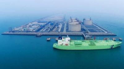 Το υγροποιημένο φυσικό αέριο εισέρχεται ως καύσιμο στην ακτοπλοΐα από  το 2020