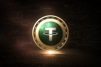 Το κρυπτονόμισμα Tether έλαβε σφραγίδα έγκρισης από το ανταλλακτήριο της Coinbase