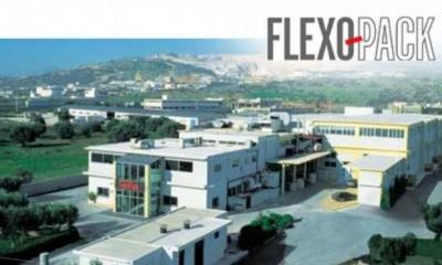 Flexopack: Πτώση 23,8% στα καθαρά κέρδη α' εξαμήνου 2021 στα 4,322 εκατ. ευρώ,