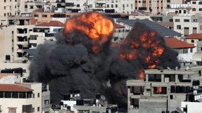 Συνεδριάζει το Συμβούλιο Ασφαλείας του ΟΗΕ για Ισραήλ - Hamas, 183 νεκροί, 1.200 τραυματίες, πάνω από 3000 ρουκέτες