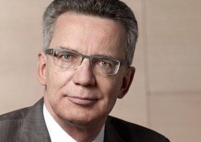 De Maziere (CDU): Προσπαθούμε να σχηματίσουμε κυβέρνηση με το SPD