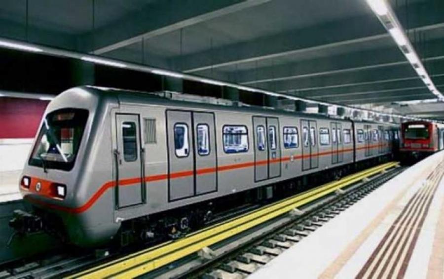 Ανοιξαν  όλοι οι σταθμοί του Μετρό - Αποκαταστάθηκε η κυκλοφορία των δρομολογίων του Τραμ