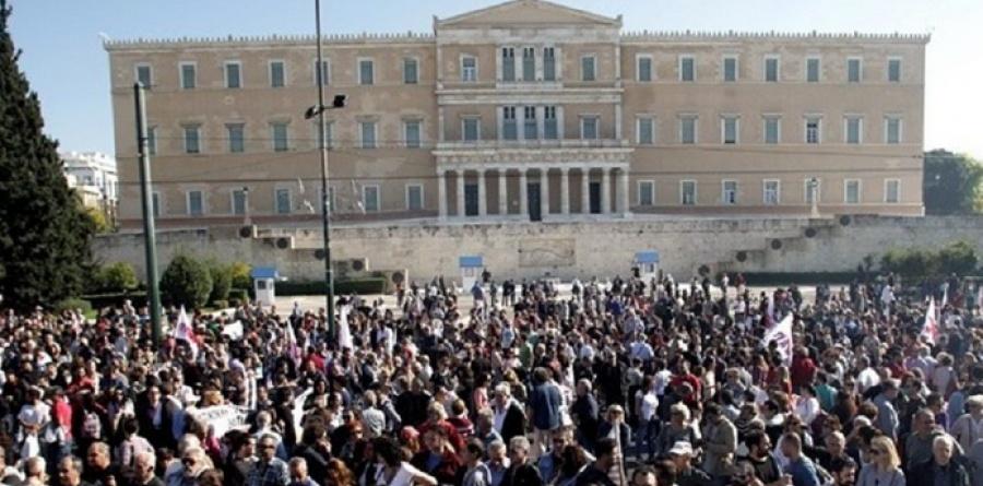 Παυλόπουλος: Η διάκριση της Δικαστικής Εξουσίας από τη Νομοθετική και την Εκτελεστική αποτελεί θεσμική εγγύηση