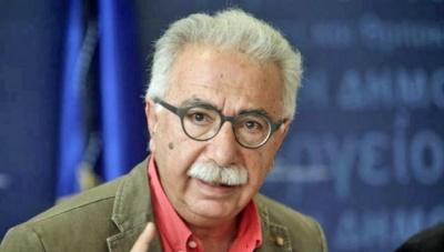 Ματαιώθηκε εκδήλωση στη Θεσσαλονίκη με ομιλητή τον Γαβρόγλου – Σημειώθηκαν επεισόδια