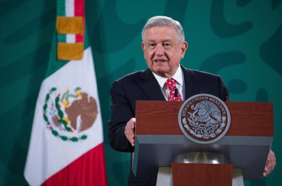 Το Μεξικό θα ζητήσει από τις ΗΠΑ να δέχονται άλλους 600.000 μετανάστες ετησίως