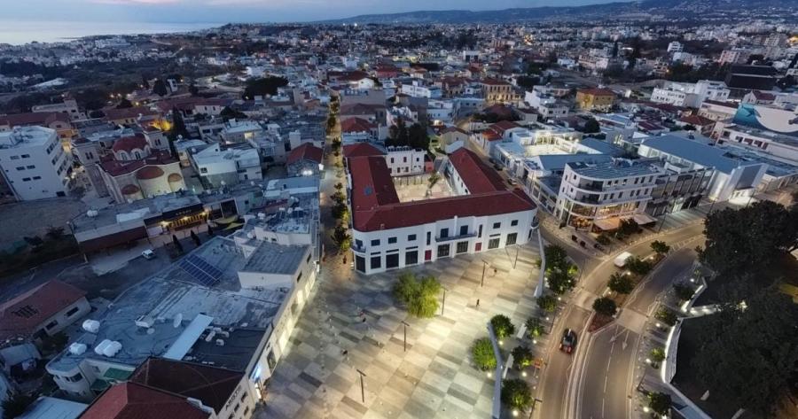 Κύπρος: Αφαιρεί τουρκικά ονόματα σε δρόμους και τα αντικαθιστά με ελληνικά