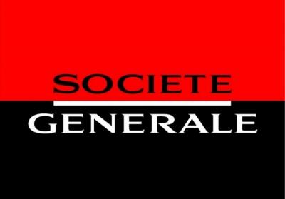 Societe Generale: Πτώση -4,6% στα κέρδη το δ΄ 3μηνο 2019, στα 654 εκατ. ευρώ - Στα 6,21 δισ. ευρώ τα έσοδα
