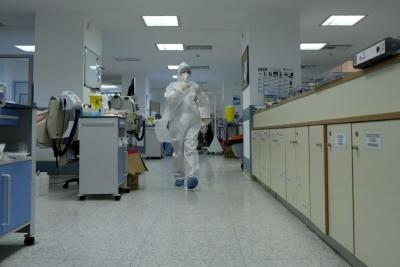 Πορτογαλία: Η Γερμανία στέλνει γιατρούς και υγειονομκό εξοπλισμό για την ενίσχυση των νοσοκομείων