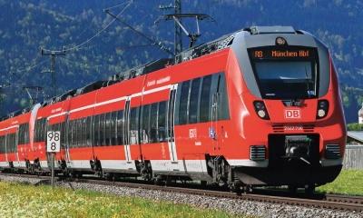 Γερμανία: Η κυβέρνηση θα δαπανήσει 50 δισ. ευρώ για την αναβάθμιση του σιδηροδρομικού δικτύου