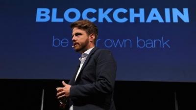 Smith (Blockchain): Η κεφαλαιοποίηση των κρυπτονομισμάτων θα φθάσει στο ένα τρισ. το 2018