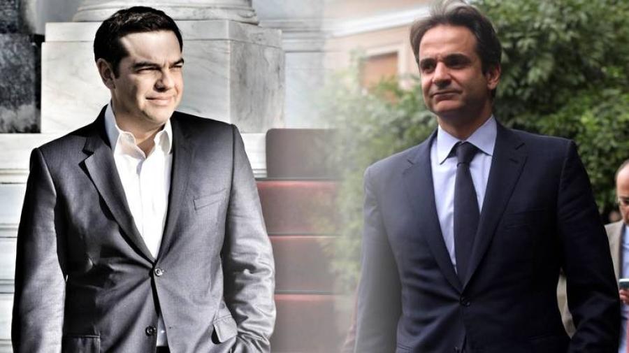 Μετά την Ε-food ο ΣΥΡΙΖΑ σηκώνει ψηλά το θέμα του κατώτατου μισθού – Δίλημμα για την κυβέρνηση: ΣΕΒ ή κόστος;