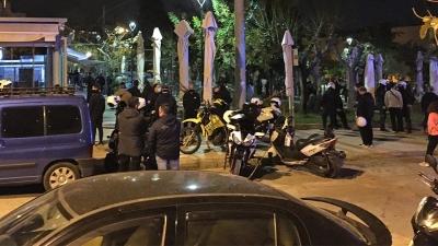 Δύο νεκροί και τραυματίες από ανταλλαγή πυροβολισμών στον Ν. Κόσμο