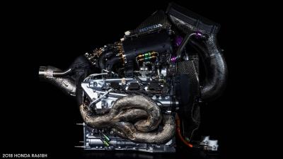 H Red Bull συνεχίζει με κινητήρες τεχνολογίας Honda από το 2022!