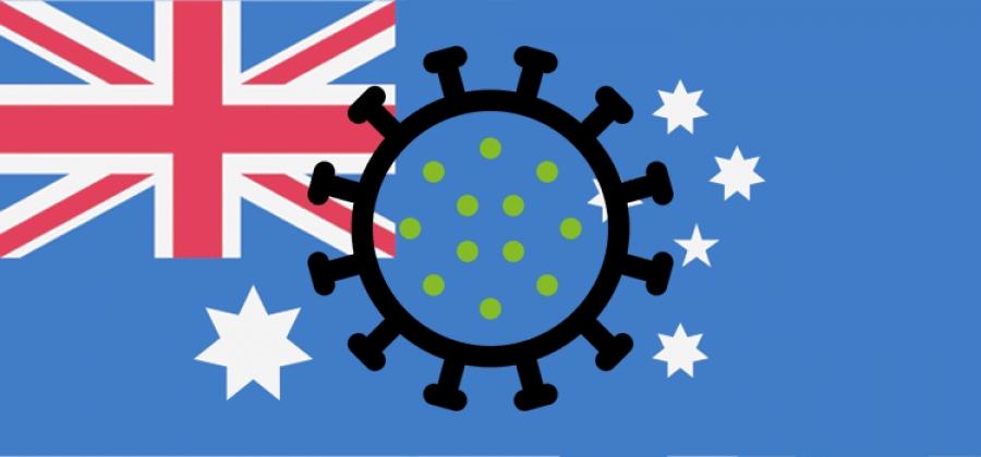 Αυστραλία: Πιθανότατα κλειστά τα σύνορα έως τα μέσα ή το δεύτερο εξάμηνο του 2022