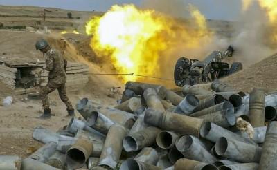 Συνεχίζονται οι συγκρούσεις στο Nagorno Karabakh - Pompeo: Η Τουρκία επιδεινώνει την κατάσταση