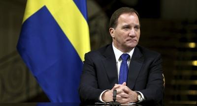Σουηδία: Πιο κοντά σε πρόωρες εκλογές – Αδυναμία σχηματισμού κυβέρνησης από τον Σοσιαλδημοκράτη Lofven