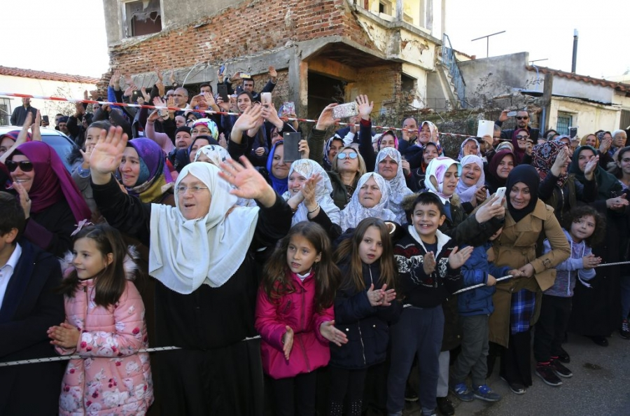 Daily Sabah: Η Ελλάδα αρνείται την τουρκική ταυτότητα στη Δυτική Θράκη και παραβιάζει το διεθνές δίκαιο