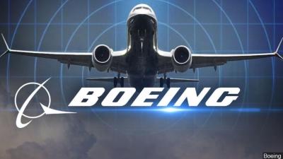 Επιστροφή στην κερδοφορία για την Boeing στο β' τρίμηνο 2021 – Στα 755 εκατ. δολ. τα κέρδη