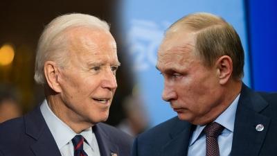 Ψυχροπολεμικό κλίμα στη συνάντηση Biden – Putin στη Γενεύη – Χαμηλές προσδοκίες