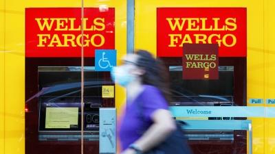 Wells Fargo: Χαμηλότερα των προβλέψεων τα έσοδα για το δ' τρίμηνο, στα 17, 83 δισ. δολ.