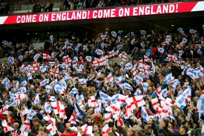 Euro 2020: Για εστίες υπερμετάδοσης στους αγώνες προειδοποιεί ο ΠΟΥ