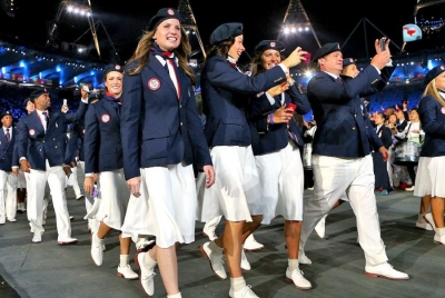 Ολυμπιακοί Αγώνες: Αρνητική πρωτιά για τις ΗΠΑ, χωρίς μετάλλιο στην πρεμιέρα από το 1972!
