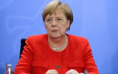 Merkel: Κίνδυνος για γ' κύμα κορωνοϊού μέσα στον χειμώνα, εάν δεν προσέξουμε