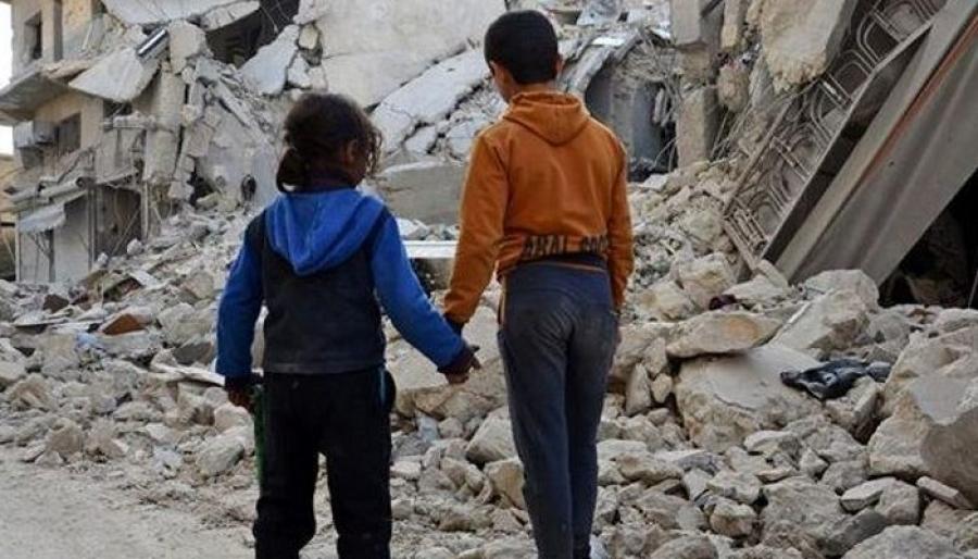 Συρία: Από τις αρχές του 2021,  31 άνθρωποι δολοφονήθηκαν στον καταυλισμό εκτοπισμένων Αλ Χολ
