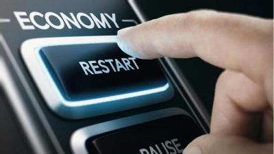 Κυβερνητικό restart με Σχέδιο Ανάκαμψης, νομοσχέδια, άνοιγμα αγοράς στις 12/4 και έκρηξη κατανάλωσης