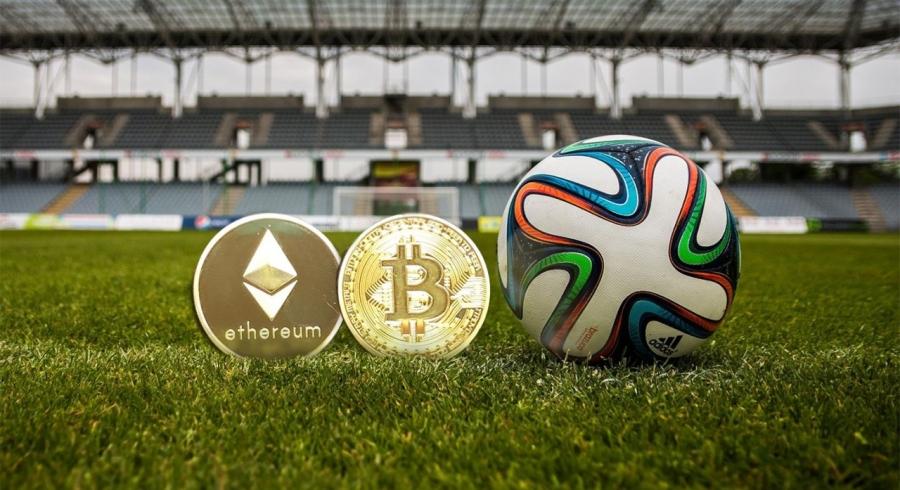 «Μάρκες οπαδών»: Τα κρυπτονομίσματα επιχειρούν να βάλουν γκολ στο ποδόσφαιρο