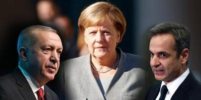 Πιθανή επικοινωνία Μητσοτάκη - Erdogan - Αντίστροφη μέτρηση για διερευνητικές επαφές - Έτοιμος για διάλογο ο Τούρκος πρόεδρος - Ευθύνες στην Ελλάδα για την ένταση