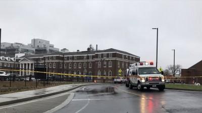 ΗΠΑ: Έκρηξη σε νοσοκομείο στο Κονέκτικατ - Δυο νεκροί κι ένας αγνοούμενος