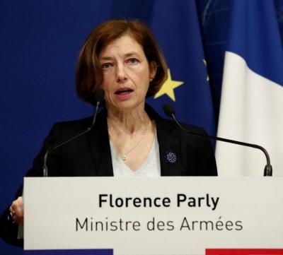 Μη φοβάστε το ευρωστρατό λέει η Γαλλία στο ΝΑΤΟ