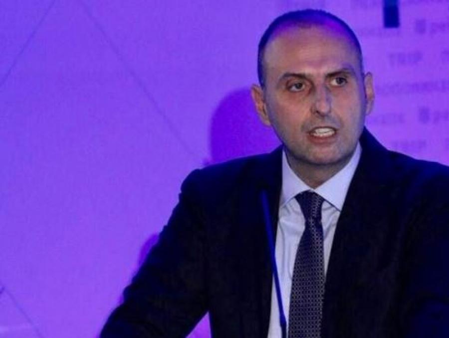 Καραγιάννης (Γ.Γ. Υποδομών): Το 2021 χρονιά ορόσημο για τις υποδομές της χώρας
