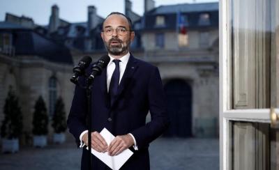 Γαλλία: Αποφασισμένη η κυβέρνηση για τις αλλαγές στο συνταξιοδοτικό, παρά το απεργιακό κύμα