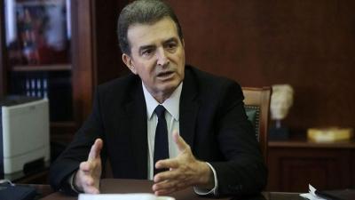 Χρυσοχοΐδης: Η Ελλάδα είναι μια ασφαλής χώρα - Τα μέτρα για Μύκονο και Σαντορίνη