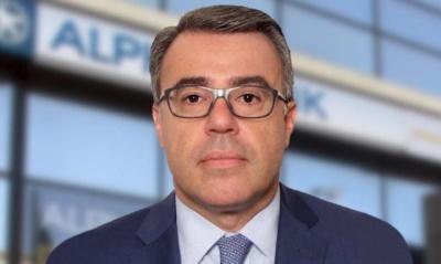 Ψάλτης (Alpha Bank): Χρηματοδοτήσεις ύψους 14 δισ. ευρώ θα στηρίξουν την οικονομία έως το 2022