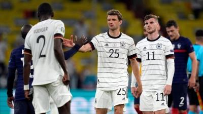 Πορτογαλία - Γερμανία: Οι ενδεκάδες των δύο ομάδων