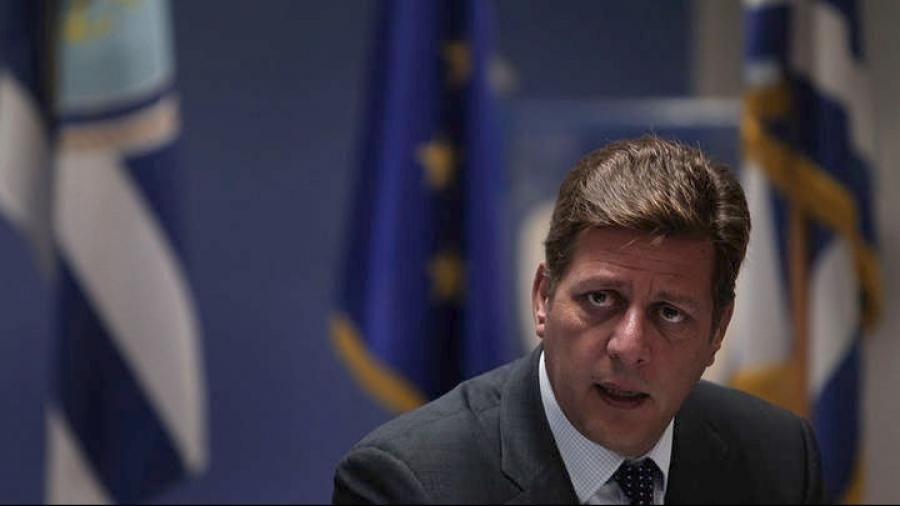 Βαρβιτσιώτης (αν. Υπουργός Εξωτερικών): Η Ελλάδα πρωταγωνιστεί στην υπόθεση του ευρωπαϊκού Πιστοποιητικού Εμβολιασμού