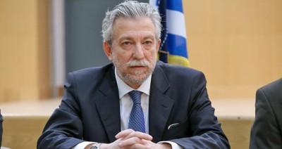 Κοντονής: Ψευδολογία από το ΣΥΡΙΖΑ – Δεν ψήφισα στις αλλαγές στον Ποινικό Κώδικα