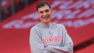 Μπαρτζώκας: «Πιστεύουμε ότι θα υπάρχει ισονομία στη φετινή Basket League»