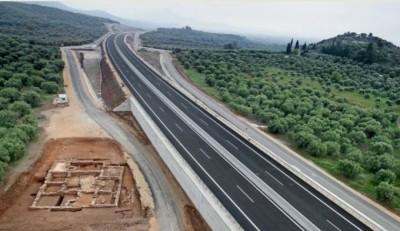 Kανένα μεγάλο δημόσιο έργο δεν γίνεται στην Ελλάδα - Κολλημένα έργα 10 δισεκ.ευρώ