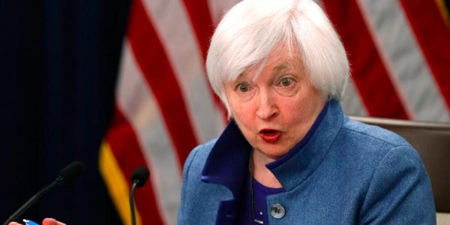 Μπορεί η 74χρονη Janet Yellen να αναστήσει την αμερικανική οικονομία;