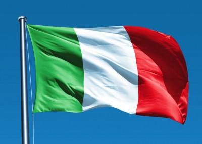 Ιταλία: «Βουτιά» -34,9% κατέγραψαν οι εξαγωγές της χώρας, σε μηνιαία βάση, τον Απρίλιο 2020