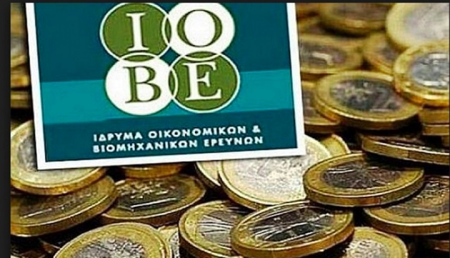 Υποβάθμιση προβλέψεων από ΙΟΒΕ: Στο 7,5% με 10,5% η ύφεση στην Ελλάδα το 2020 - Η ανεργία θα ξεπεράσει το 19% με 20% - Αβέβαιη η ανάπτυξη το 2021